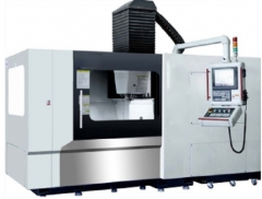 GMC1208 High Speed Bridge Type Machining Centre
